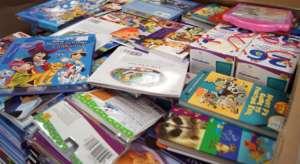 Hearts 4 Kids Book Club