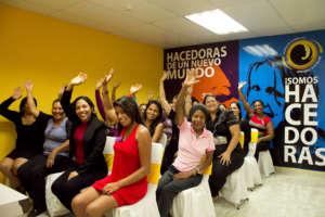 Help 900 women to beat poverty through technology