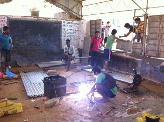 Restore Schools-Restore Lives