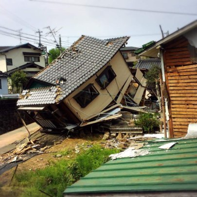 From the quakes, 19,000 people remain in centers