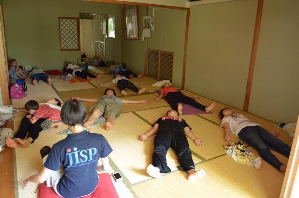 JISP Yoga