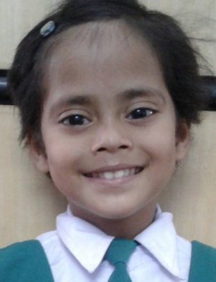 Suhana: a better life than her mother's