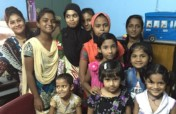 Educate Destitute Girls in Kolkata, India