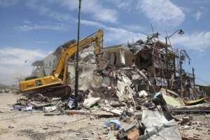 Earthquake Relief 2