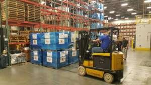 MAP Medicines headed to Ecuador