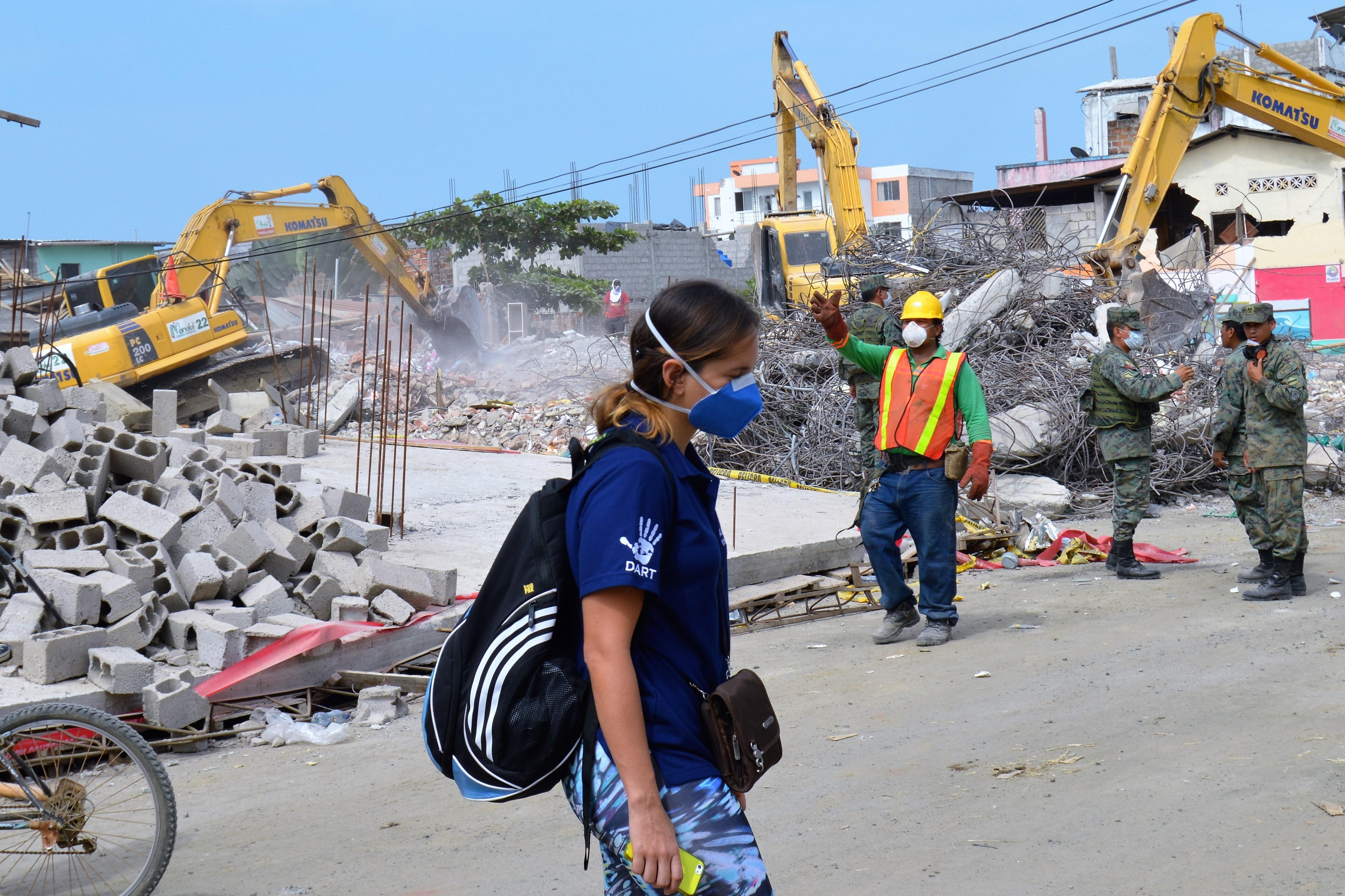 donate to ecuador earthquake rapid response globalgiving Ecuador Beaches Most Popular Food in Ecuador
