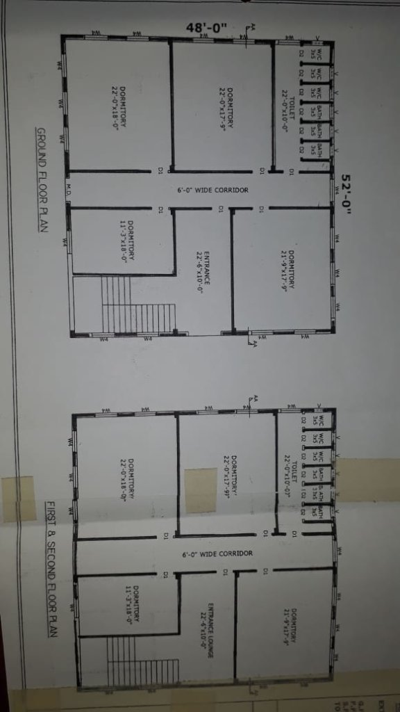 Sphoorti Campus Project