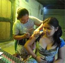 Providing contraceptive methods in rural Guatemala