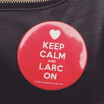 We love LARCs