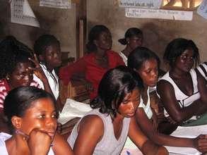 Adult Education Photo