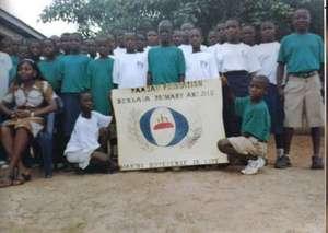Paajaf Children's Club