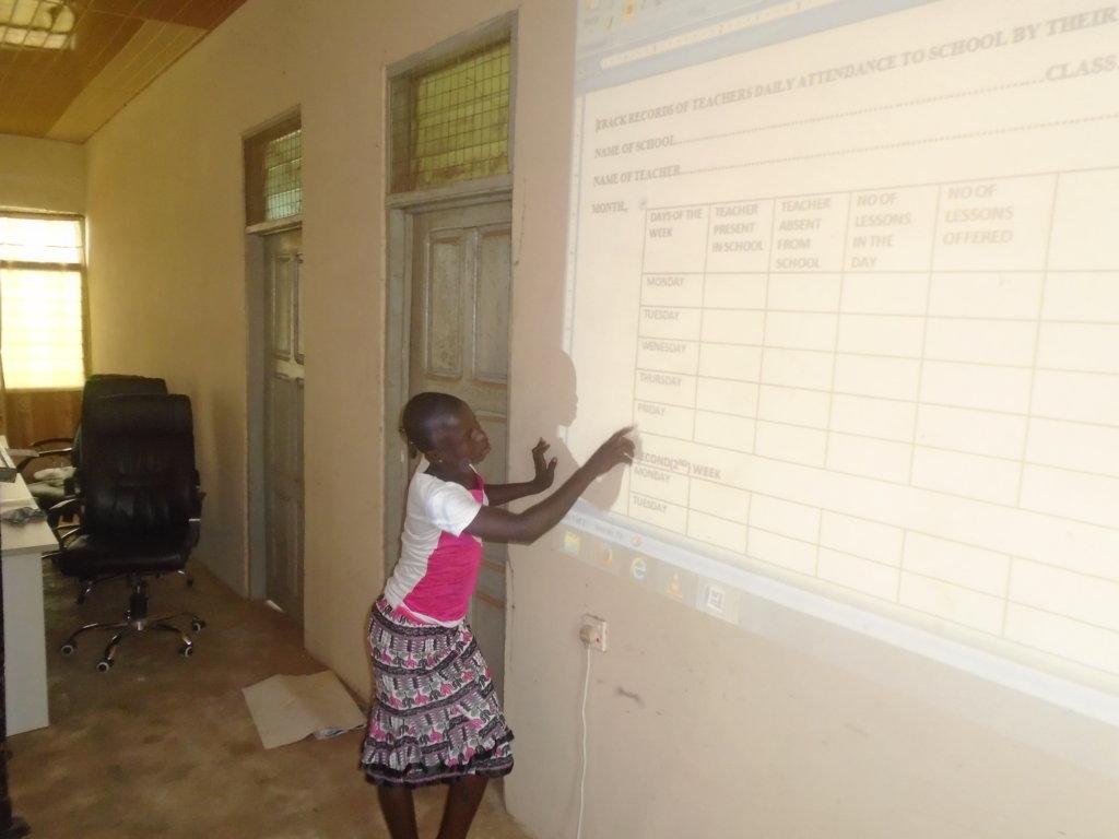 Empowering Girls in School