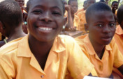 Empowering Girls in School
