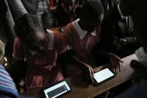 Mathare Girls