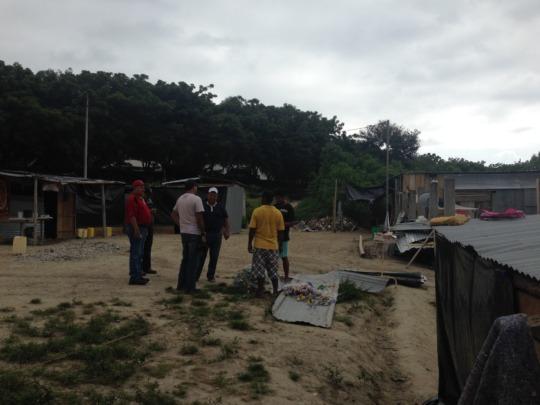 Punta Blanca Village