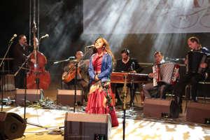 Gypsy Bashavel