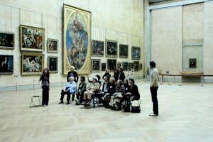 Virtual Museum Website for Alzheimer's CAA