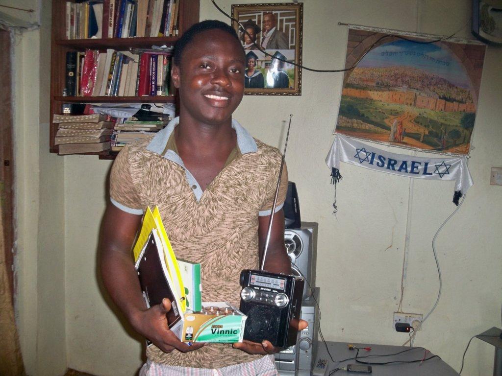 Empowering African Lives Through Solar Power