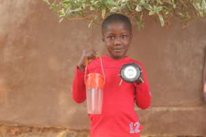 Solar Lights Making a Difference
