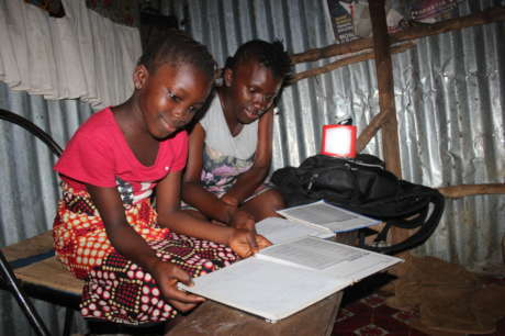 Empowering Lives Through Solar Power & Technology