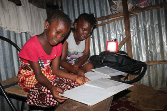 Empowering Lives Through Solar Power & Technology