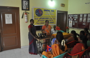 Help Poor Women to Start Sewing Business