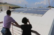SolarCity: High Powered Solar Panels in Dumaguete