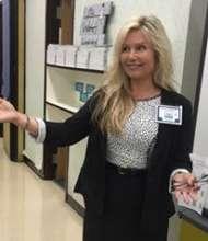 Denise Corbo Presents at Lecanto Primary