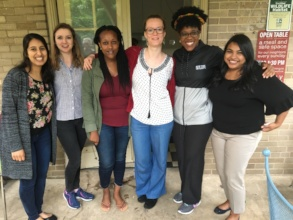 5 Fellows will work in Nepal, helped by Niti