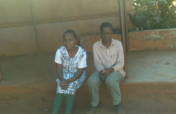 Help  blind children in Malawi