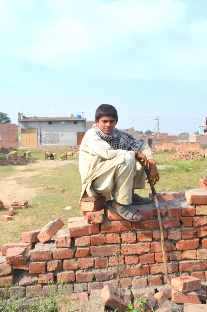 Educate Child Labor Victims in Pakistan