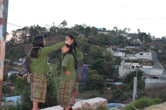Community of Xiquin Sanaii