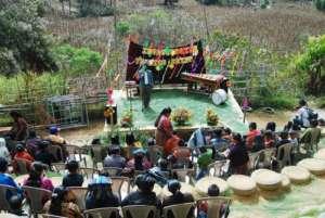 Tecnico Chixot Inauguration Ceremony