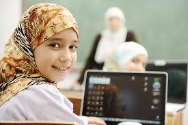 Educate a Girl in Turkey & Give Her a Future