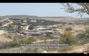 The Bedouin in Israel - myths and facts