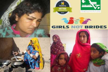 Mobile Crises Unit for Ending GBV & Child Marriage