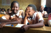 Sponsor 1 year of education for 15 girls in Kenya