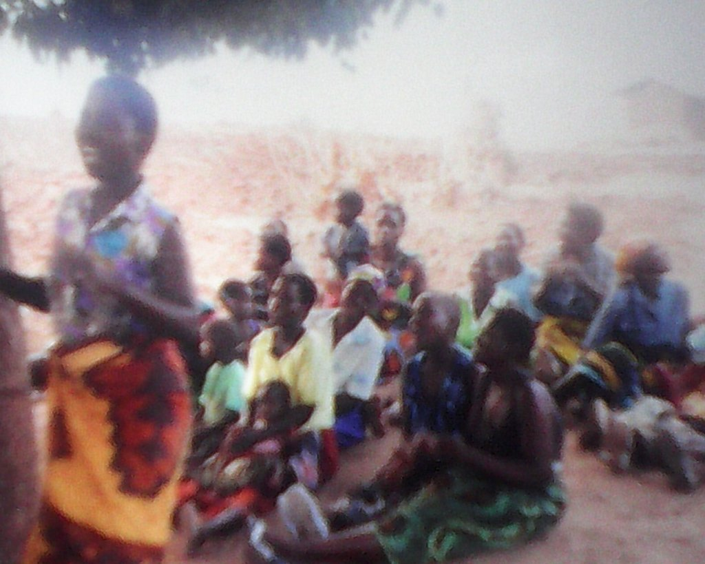 CLOSING THE GENDER GAP FOR A FOOD SECURE FAMILIES