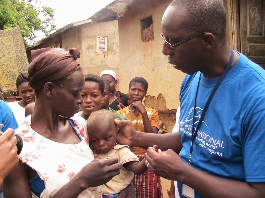 Save 250,000 Children from Pneumonia