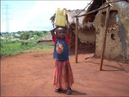 Safe, Sustainable Water for 8,000 people in Uganda