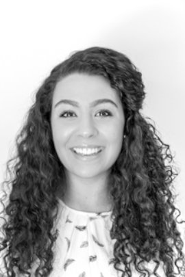 Lucy Elamad, Head of Corporate Engagement