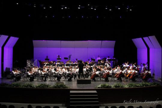 Musica para la Vida Symphony Orchestra