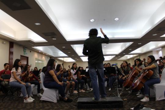 MUVI Orchestra 2019