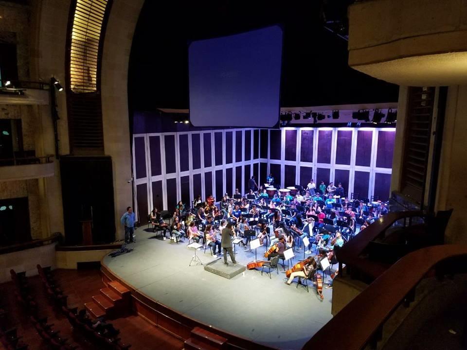 MUVI Orquestra 2018