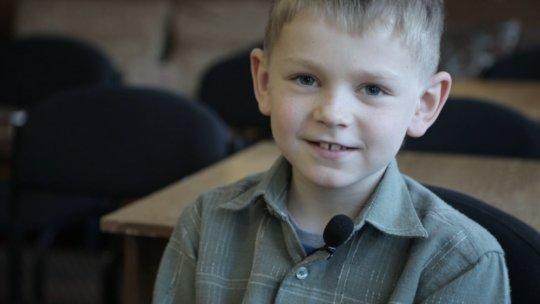 Viktor, 8 years