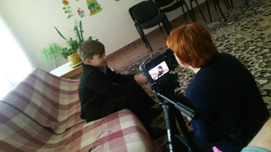 Production of the videoprofile