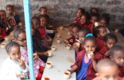 Educating 370 needy children in Ethiopia Phase II