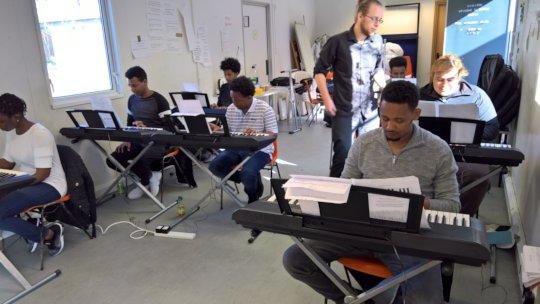 Skills Training in Music