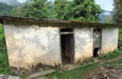Girls-friendly Toilets in  Rural Schools of Kavre.