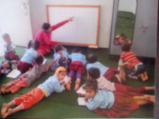 The boards are a status symbol for rural schools